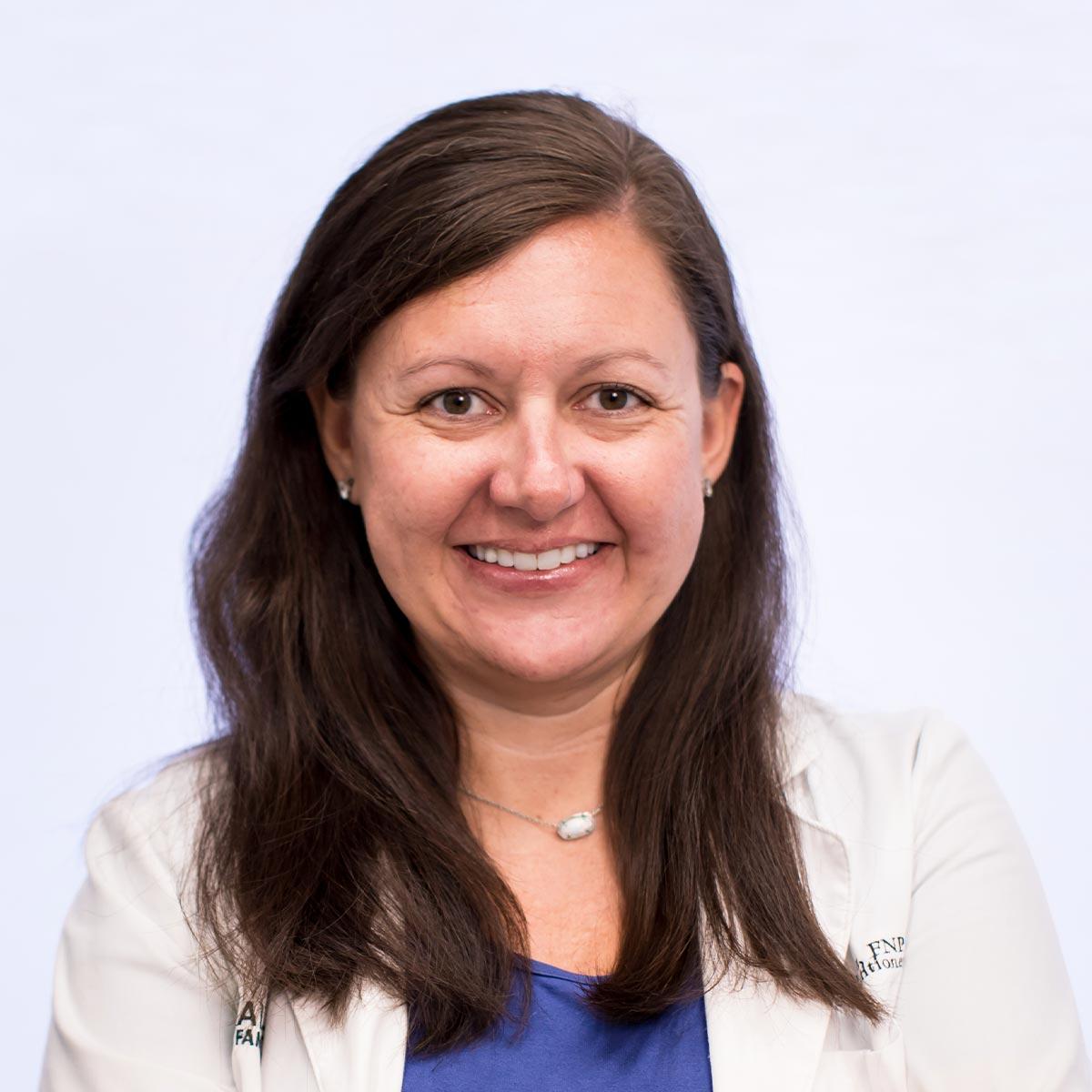 Allison Taylor, FNP-BC
