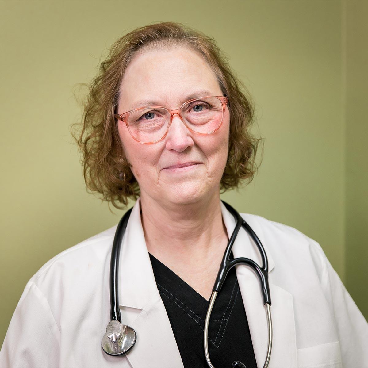 Linda Lamison, CFNP